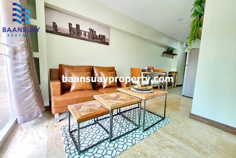 For  rent Condo Thonglor Tower Soi Thonglor 18